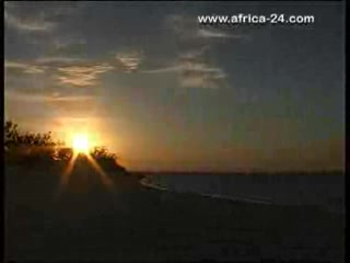 Mozambik: Africa Travel Channel Video - Vamizi Island Lodge