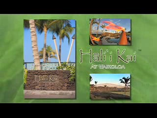 Waikoloa, Hawa : Promotional Video of Halii Kai 