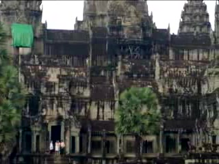 Siem Reap, Cambodja: Travel Cambodia-Cambodia Travel. Cambodia Travel Video PostCard