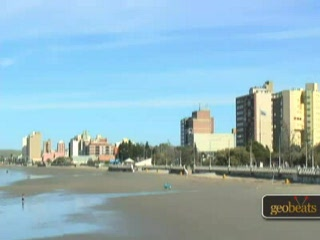 Puerto Madryn Overview
