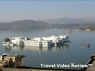 Taj Lake Palace, Udaipur, India-Taj Lake Palace Udaipur Travel Video R