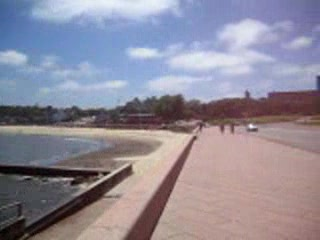 videos of montevideo