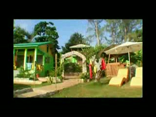 Banana Shout Resort: Banana Shout commercial 06