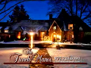 The French Manor Inn and Spa : A Treasure Worth Discovering
