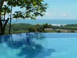 Dominical, Costa Rica: Brisas del Paraiso/Paradise Breezes Teaser