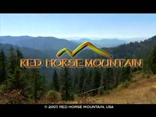 Red Horse Mountain Dude Ranch: Red Horse Mountain Guest and Dude Ranch