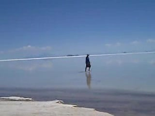 Uyuni, Boliwia: 1 Salar Video