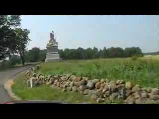 Pensilvania: Gettysburg