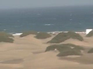 Desert Maspalomas