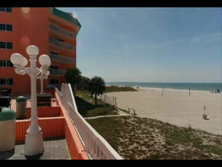 Indian Shores, FL: Beach Cottage Promo Video