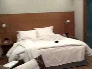 JM Suites Hotel: Room