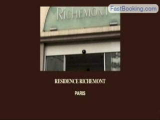 Fastbooking.com presents Residence Richemont, Paris, France