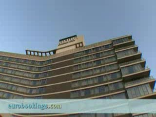 Video clip of Hotel Hilton in Amsterdam Provided by Eurobookings.com