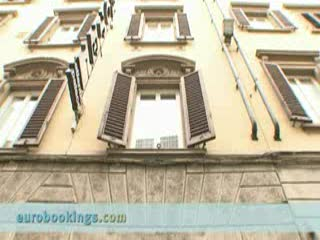 Video clip of Hotel Atlantic Palace Florence Provided by EuroBookings