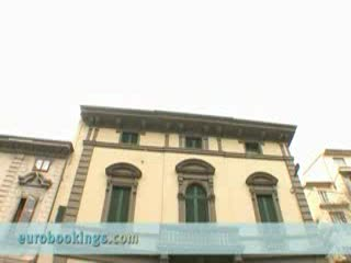 Video clip of Hotel Lorenzo Il Magnifico Florence by EuroBookings.com