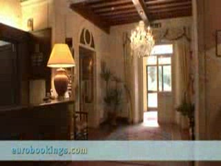 Video clip from Grand Hotel Villa Patrizia Siena by EuroBookings.com