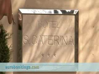 ‪‪Hotel Santa Caterina‬: Video clip Hotel Santa Caterina in Siena Provided by EuroBookings.com‬