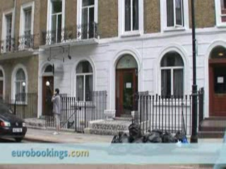 Video clip of Hotel Montana Excel London Provided by EuroBookings.com