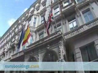 Video clip of NH Hotel Harrington Hall London Provided by EuroBookings