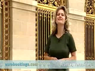 Video highlights From Versailles France provided by EuroBookings.com