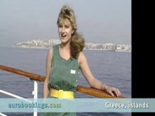 Video highlights from Greece Islands provided by EuroBookings.com