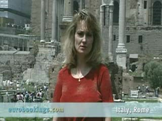 Video highlights from Rome Italy provided by EuroBookings.com