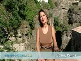 Video highlights from Ronda Spain provided by EuroBookings.com