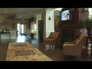 Hampton Inn and Suites Sevierville