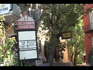 Red Barn Theatre: Key West Red Barn Theater