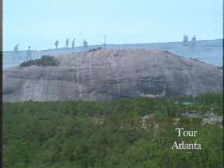 Stone Mountain