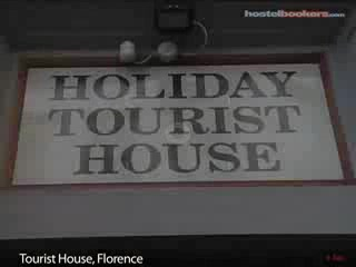 Tourist House, Florence
