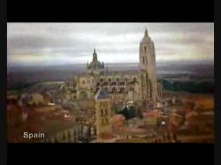 Visit Spain