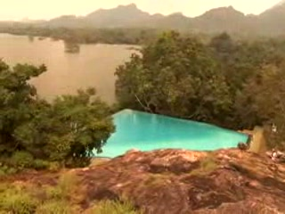 Dambulla, Sri Lanka: kuoni.co.uk video presenting Kandalama, Sri Lanka