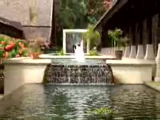 Dungun, Малайзия: kuoni.co.uk video presenting Tanjong Jara Resort, Malaysia