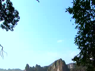 Railay Beach, : kuoni.co.uk video presenting Rayavadee, Thailand
