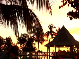 Scarborough, Tobago: kuoni.co.uk video presenting Turtle Beach by rex resorts, Tobago