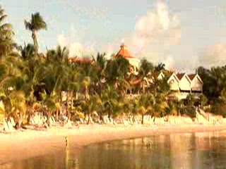 kuoni.co.uk video presenting Coco Reef Resort & Spa, Tobago
