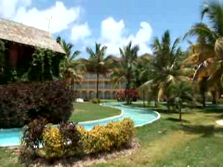 kuoni.co.uk video presenting Coconut Bay Beach Resort & Spa, St. Lucia
