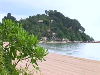 kuoni.co.uk video presenting Banyan Tree Bintan