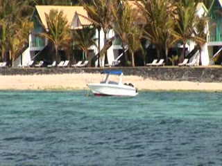 kuoni.co.uk video presenting Le Tropical Hotel, Mauritius