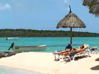 Mahebourg: kuoni.co.uk video presenting Preskil Beach Resort, Mauritius