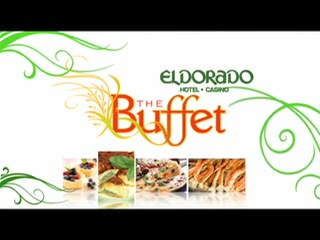 Eldorado Hotel Casino - The Buffet