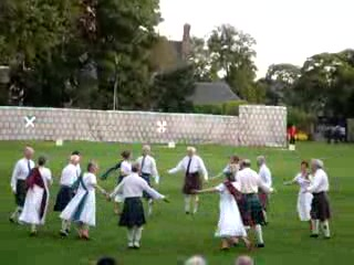 Scottish Dancers 2