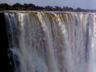 Victoria Falls, Zimbabwe: Vic Falls