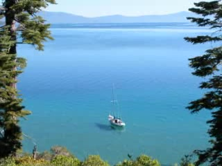 Lake Tahoe (California), CA: Tahoe Keys Resort