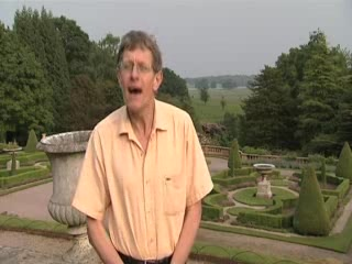 England, UK: Englant TV - Chester from Simon Calder