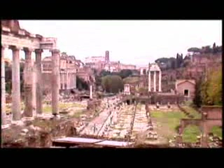 Rome, Italy: Home of the Roman Empire. Nothing compares!