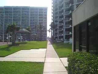 South Padre Spring Break Saida Towers