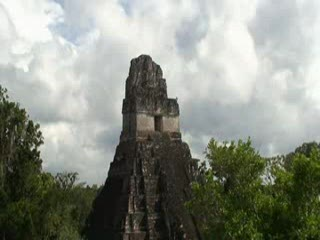 Tikal National Park, Guatemala : Tikal, Guatemala 