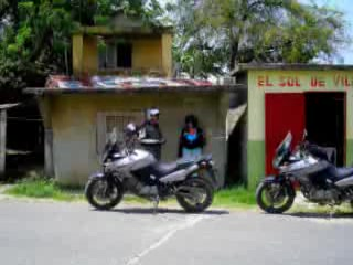 MotoCaribe Motorcycle Tour Video Dominican Republic